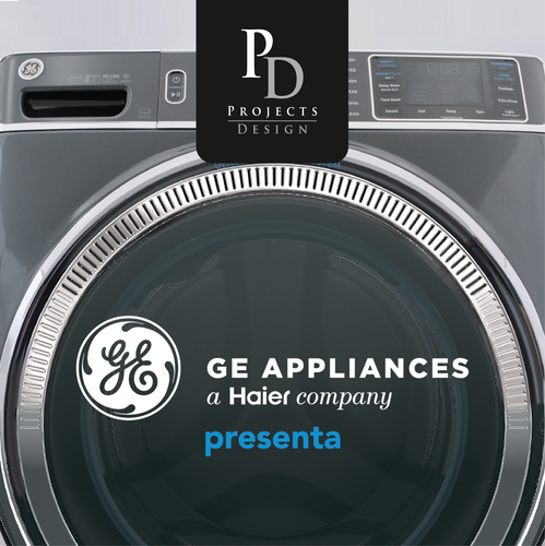 GE Appliances fue reconocida con el sello de Good Housekeeping